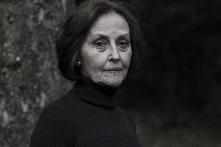 Astrid Polak, Schauspielerin