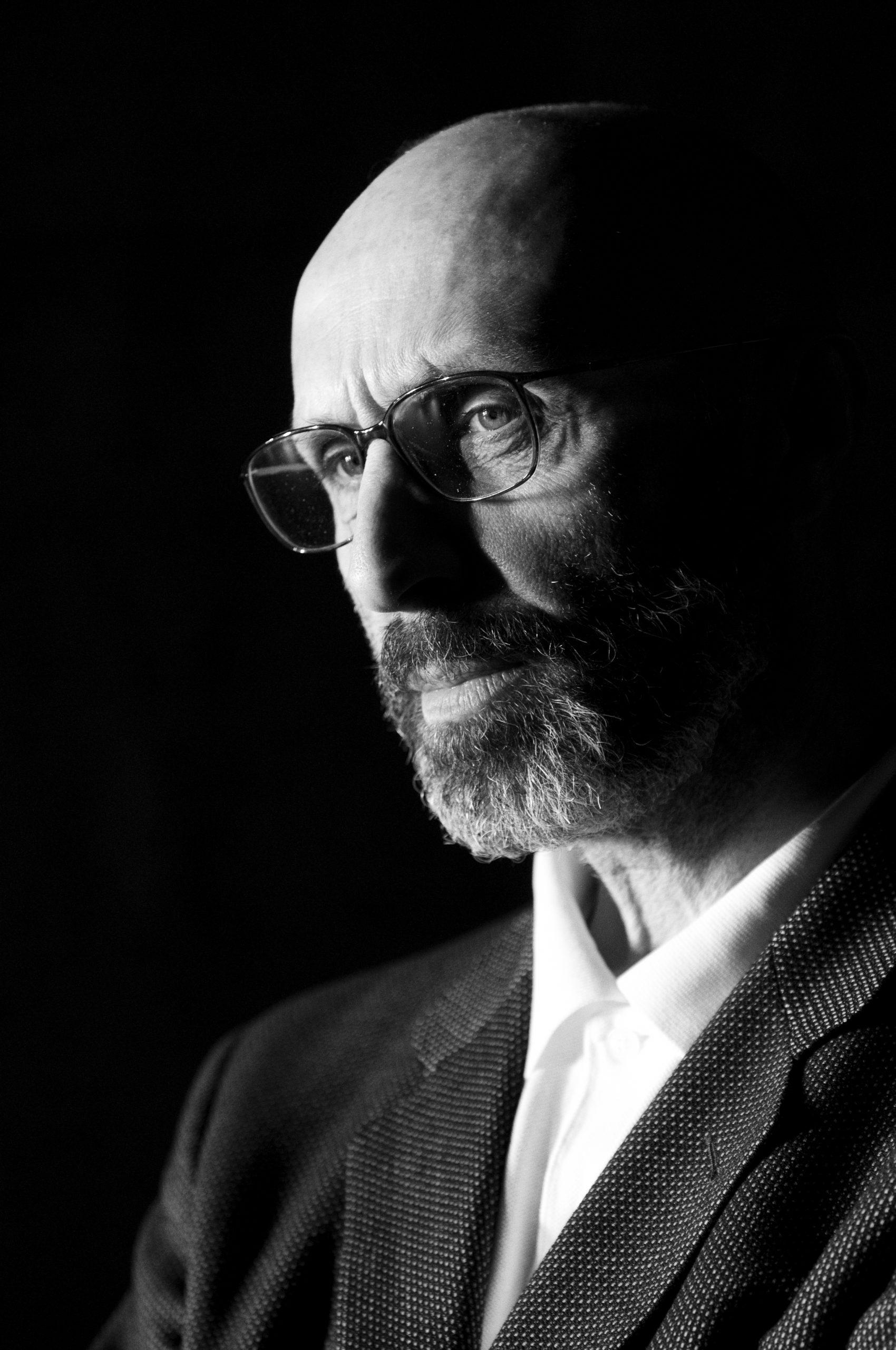 Wolfgang Oberender war der stellvertretende Direktor vom Bayerischen Staatsballett